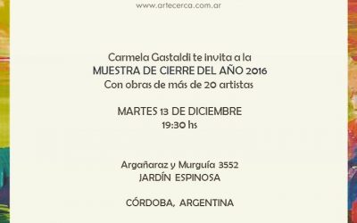 ARTE CERCA & ESTUDIO ROCCA